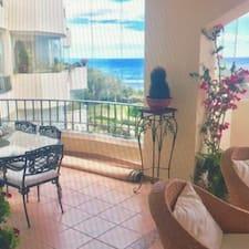 Gebruikersprofiel Hacienda Playa