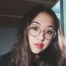 Profil utilisateur de 粟娅