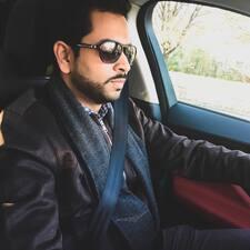 Profil korisnika Praveen Kumar