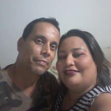 Profil Pengguna Margarita Estela