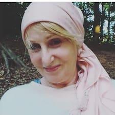 G-Maryam felhasználói profilja