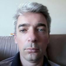 Profil Pengguna Eduardo Lucas