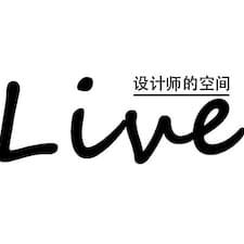Live的用戶個人資料