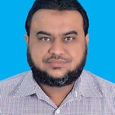 Abdur Razaq User Profile