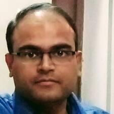 Profil korisnika Satyajit