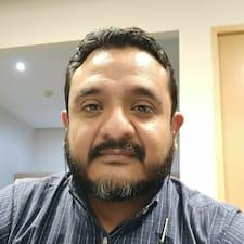 Profil Pengguna José Carlos