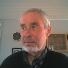 Hans Holst Brukerprofil