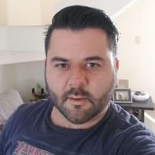 Marttyn User Profile