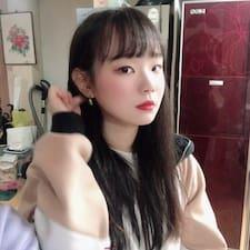 예림 - Uživatelský profil