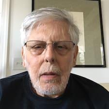 Profil Pengguna Denis