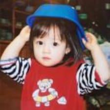 思哲 - Uživatelský profil
