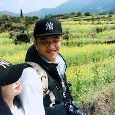 Profilo utente di 昊霖