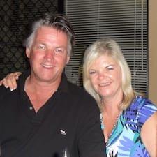 Henkilön Gary & Karyn käyttäjäprofiili