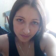 Profil utilisateur de Карамат