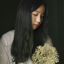 Henkilön 旭莹 käyttäjäprofiili