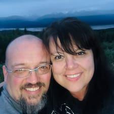 Karen & Shawn Brugerprofil