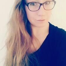 Anaïs - Profil Użytkownika