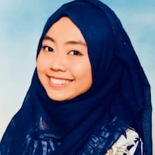 Nur Hidayah User Profile