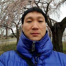 Профиль пользователя Dang Tu