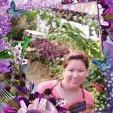 Profil Pengguna May Grace