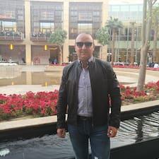 Profil korisnika Zakaria