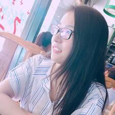 Profil korisnika 琪琪酱
