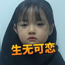 Profilo utente di 可欣