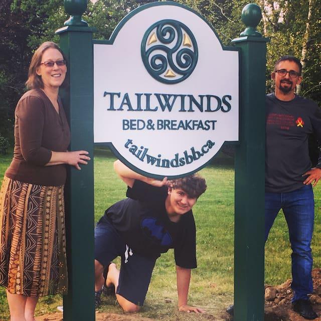 Tailwinds Community