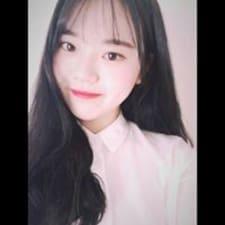 Profil utilisateur de Su Kyeong
