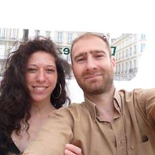 Sylvain Et Paola - Uživatelský profil