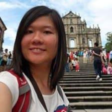 Raynee - Uživatelský profil