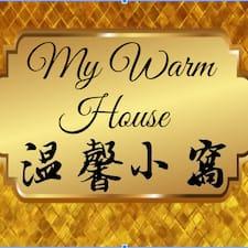 My  Warm  House User Profile
