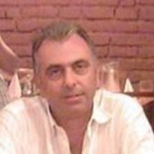 Profil utilisateur de Γεώργιος