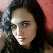 Profil utilisateur de Begoña