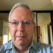Профиль пользователя George