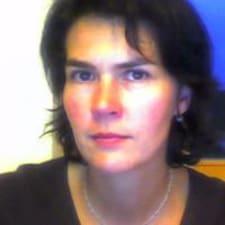 Pavla Kullanıcı Profili