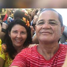 Perfil de usuario de João