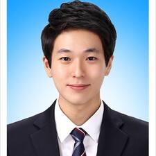 Profil utilisateur de 현철