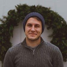 Jesse Brukerprofil