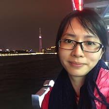 淑萍 User Profile