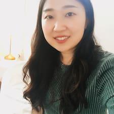 Nutzerprofil von Moon-Hyun