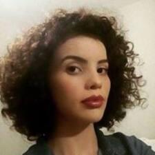 Profil korisnika Natállia