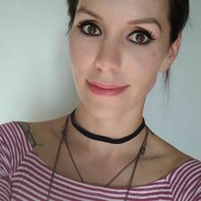 Francieli Kullanıcı Profili