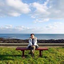 Young Joon User Profile