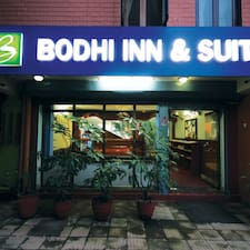 Профиль пользователя Bodhi