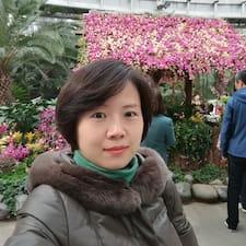 Profil utilisateur de 慧铮