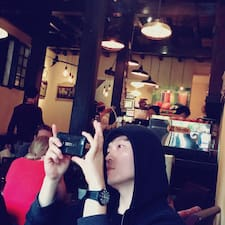 Profil utilisateur de Chang Hyun