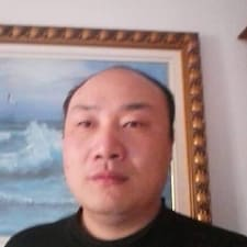 Profil Pengguna Feng