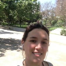 Profil korisnika Consuelo