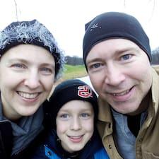 DeVon, Jen And Seth User Profile